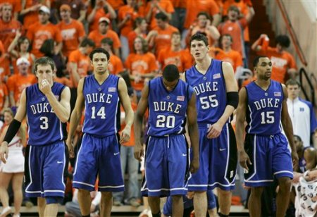 We love Dejected photos of the Dorks from Durham